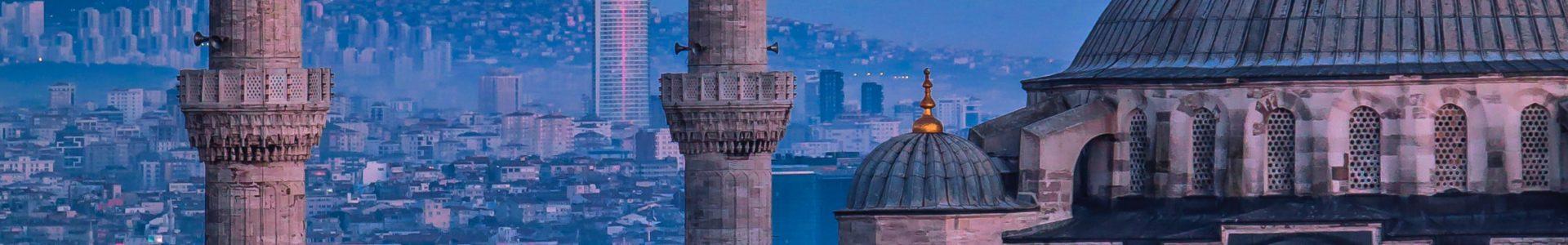 Turkish – Language & Cultural Institute